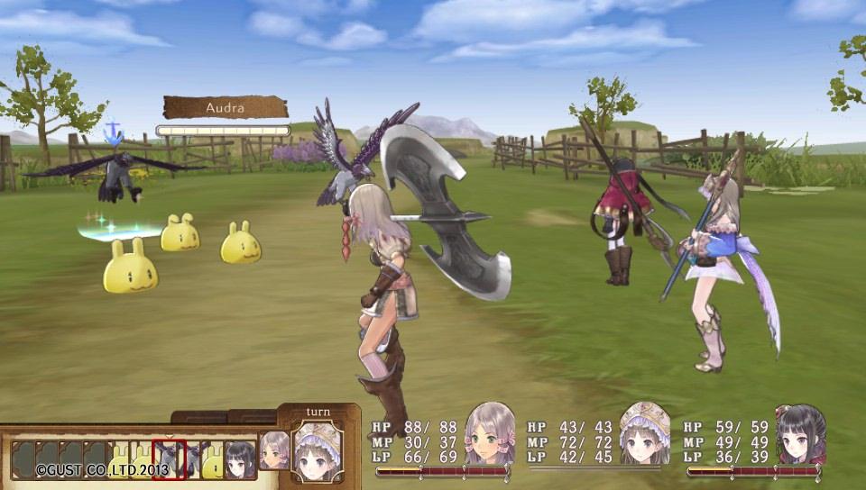 totori-battle