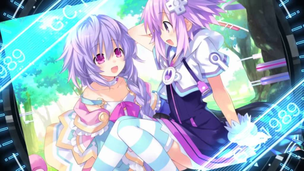 neptunia v - the alternate dimension