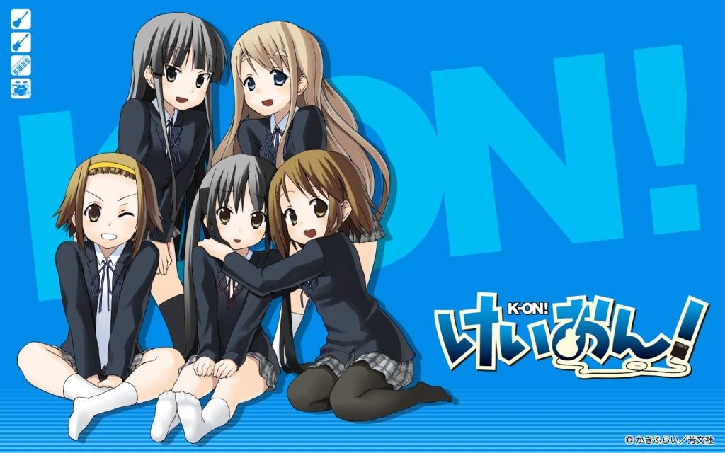 k-on-team