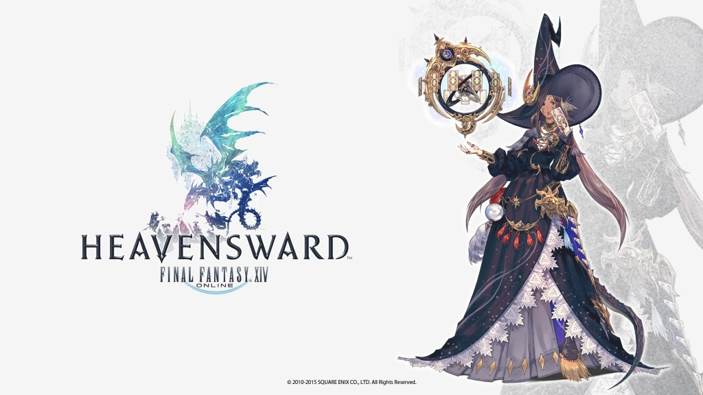 ffxiv heavensward wallpaper