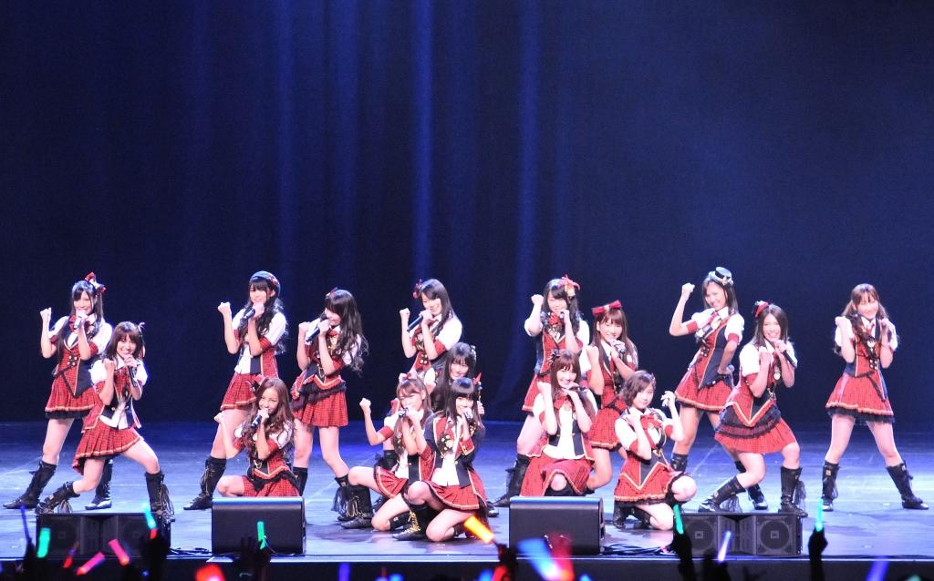 idol - AKB48