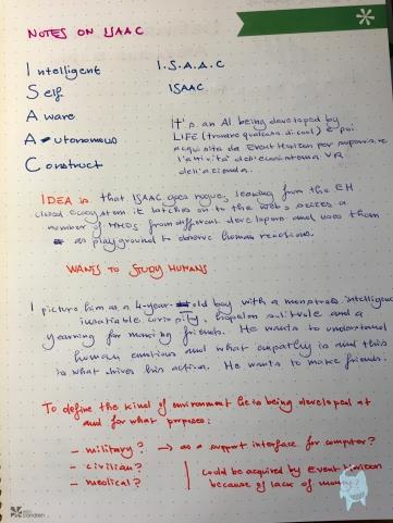 notes-isaac