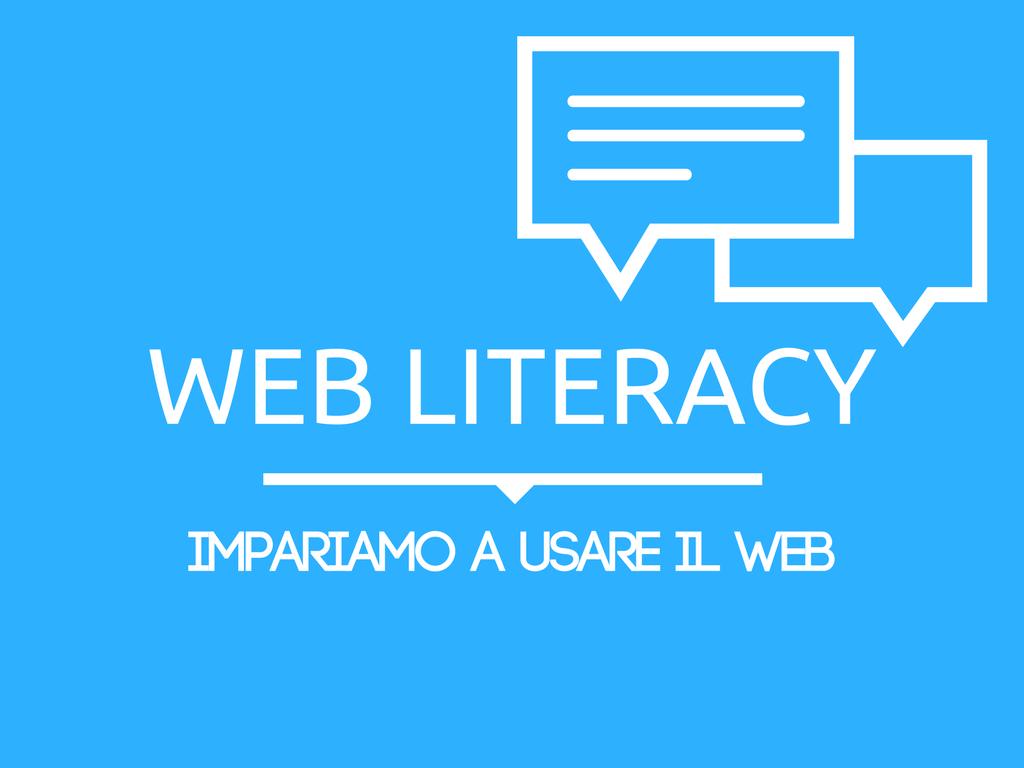 Web Literacy
