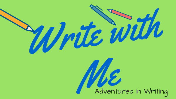 write with me